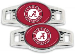 ALABAMA SHOE CHARM (2-PACK)