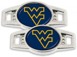 WEST VIRGINIA SHOE CHARM (2-PACK)