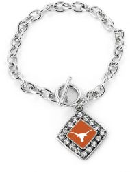TEXAS CRYSTAL DIAMOND BRACELET