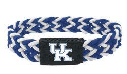 KENTUCKY (BLUE/WHITE) STRETCH BRACELET (OC)