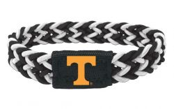 TENNESSEE (ORANGE/WHITE) STRETCH BRACELET (OC)