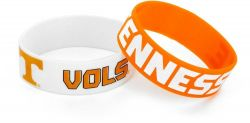 TENNESSEE WIDE BRACELETS (2-PACK)
