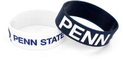 PENN STATE WIDE BRACELETS (2 PACK)