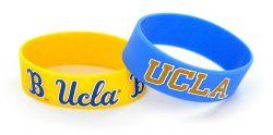 UCLA WIDE BRACELETS (2-PACK)