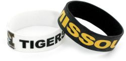 MISSOURI WIDE BRACELETS (2-PACK)