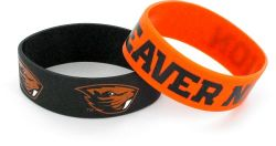 OREGON STATE WIDE BRACELETS (2-PACK)