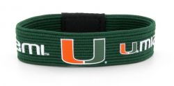 MIAMI TEAM ELASTIC STRETCH BRACELET