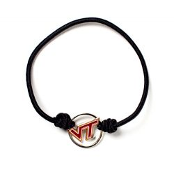 VIRGINIA TECH STRETCH BRACELET/HAIR TIE
