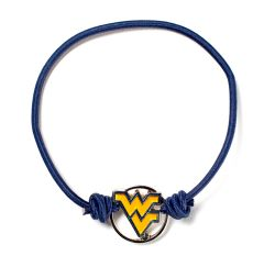 WEST VIRGINIA STRETCH BRACELET/HAIR TIE
