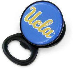 UCLA BOTTLE OPENER MEMO CLIP MAGNET