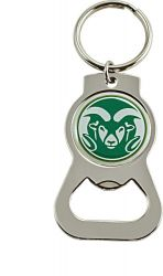 COLORADO STATE BOTTLE OPENER KEYCHAIN