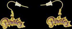 EAST CAROLINA DANGLER EARRINGS