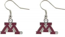MINNESOTA DANGLER EARRINGS