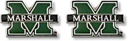 MARSHALL TEAM POST EARRINGS