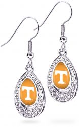 TENNESSEE CRYSTAL TEARDROP EARRINGS (OC)