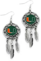MIAMI DREAM CATCHER EARRINGS