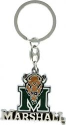 MARSHALL HEAVYWEIGHT KEYCHAIN