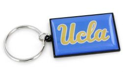 UCLA AMERICANA FLAG KEYCHAIN
