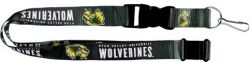 UTAH VALLEY (GREEN) LANYARD