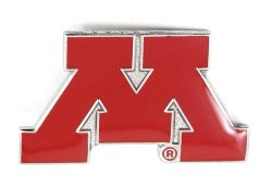 MINNESOTA LOGO PIN