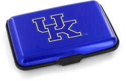 KENTUCKY (BLUE) RFID ALUMINUM WALLET (OC)