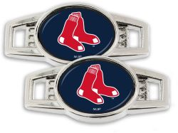 RED SOX SHOE CHARM (2-PACK)
