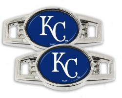 ROYALS SHOE CHARM (2-PACK)