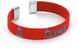 "ANGELS 1/2"" RIBBON BRACELET"