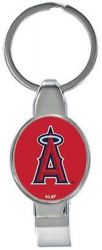 ANGELS ARCHITECT BOTTLE/CAN OPENER KEYCHAIN