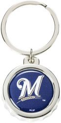 BREWERS ARCHITECT BOTTLE/CAN OPENER KEYCHAIN