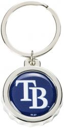 RAYS ARCHITECT BOTTLE/CAN OPENER KEYCHAIN