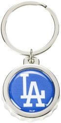DODGERS ARCHITECT BOTTLE/CAN OPENER KEYCHAIN