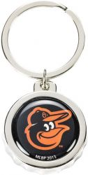 ORIOLES ARCHITECT BOTTLE/CAN OPENER KEYCHAIN