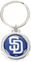 PADRES ARCHITECT BOTTLE/CAN OPENER KEYCHAIN