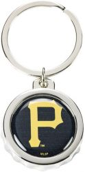 PIRATES ARCHITECT BOTTLE/CAN OPENER KEYCHAIN