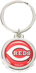 REDS ARCHITECT BOTTLE/CAN OPENER KEYCHAIN