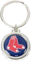 RED SOX ARCHITECT BOTTLE/CAN OPENER KEYCHAIN