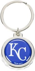 ROYALS ARCHITECT BOTTLE/CAN OPENER KEYCHAIN