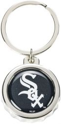 WHITE SOX ARCHITECT BOTTLE/CAN OPENER KEYCHAIN