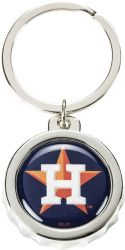 ASTROS BOTTLE CAP BOTTLE OPENER KEYCHAIN