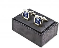 RAYS SQUARE CUFF LINKS