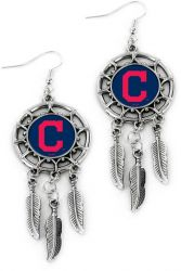 INDIANS DREAM CATCHER EARRINGS