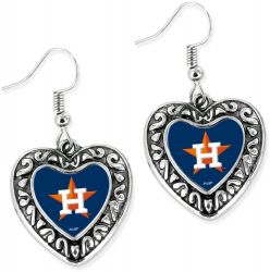 ASTROS HEART EARRINGS