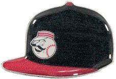 REDS BP (ALT) ON FIELD CAP PIN