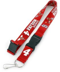 CARDINALS (MOLINA) PLAYER ACTION LANYARD