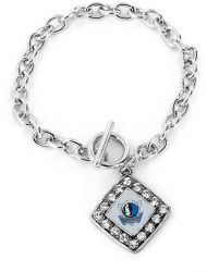 MAVERICKS CRYSTAL DIAMOND BRACELET