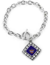 SUNS CRYSTAL DIAMOND BRACELET