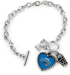 MAGIC LOVE BASKETBALL BRACELET