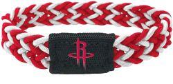 ROCKETS (RED/WHITE) STRETCH BRACELET (OC)