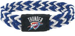THUNDER (BLUE/WHITE) STRETCH BRACELET (OC)